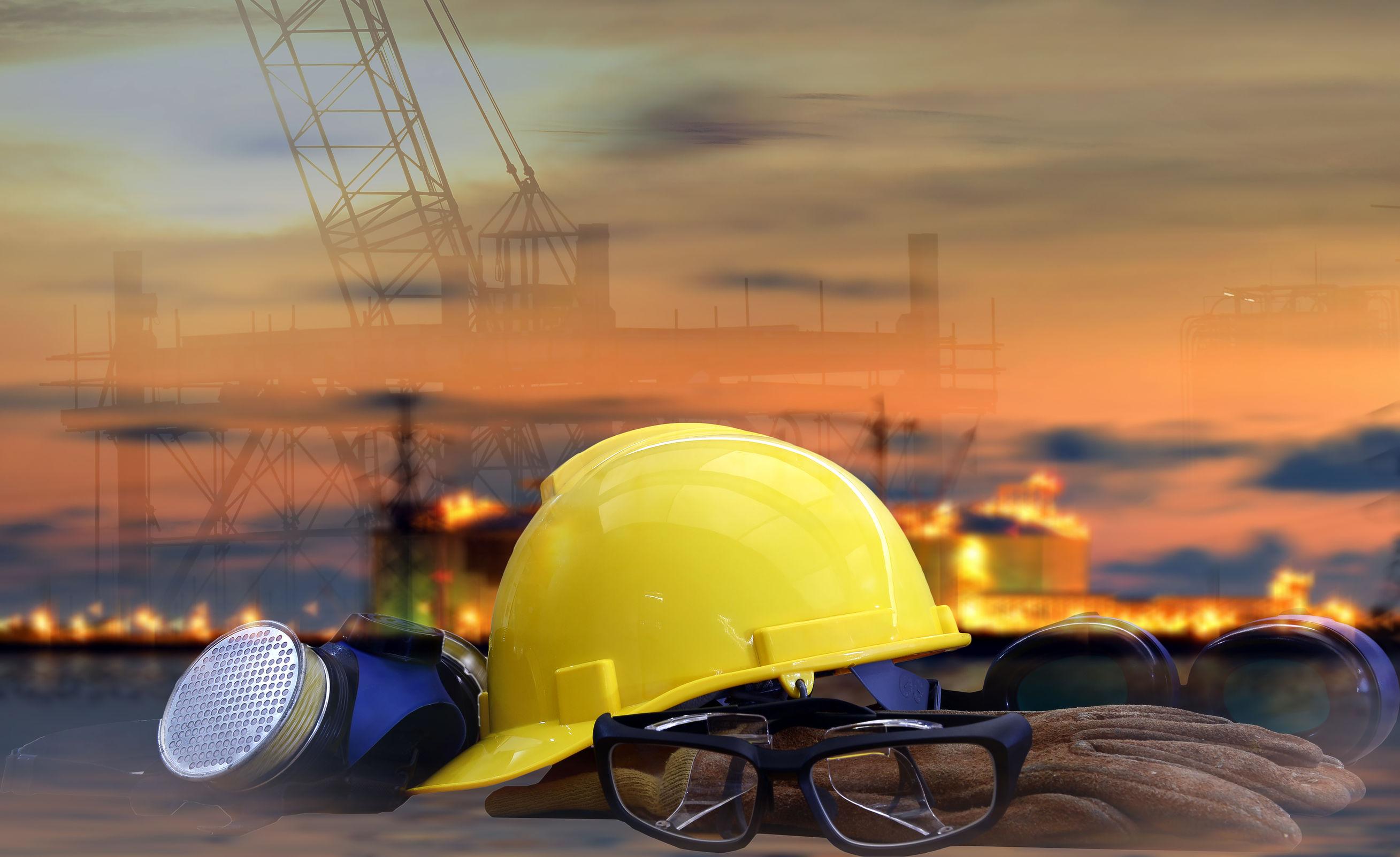 munkavédelmi alapképzés