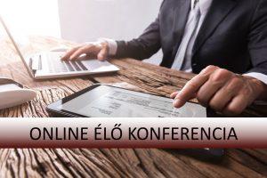 online számlaadat-szolgáltatás